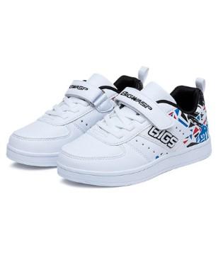 如何挑选童鞋?让BIG WASP告诉你答案