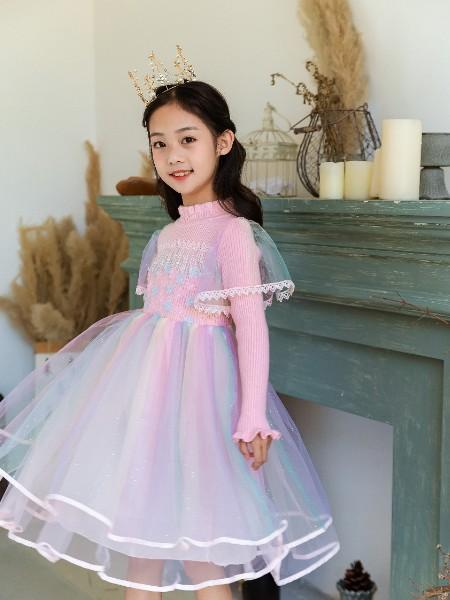 邻童优品童装品牌2020冬季新品