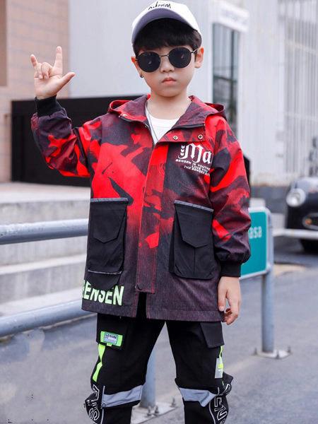 时尚 青春 魅力 看来与这些服饰脱不了关系