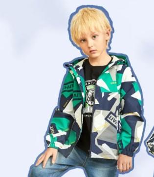 水孩儿童装穿搭:神仙叠穿 无尽可能