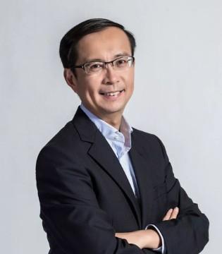 阿里董事会主席张勇:阿里与数字经济的发展同频共振