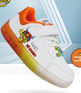 你知道应该如何给孩子挑选童鞋吗?
