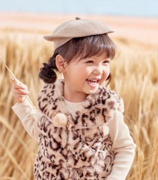 麦子味的秋季 有着让人心安的舒适感