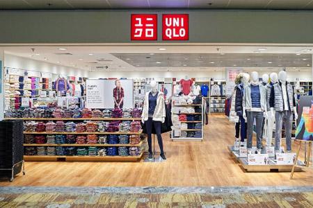 优衣库母公司20财年业绩报告 收益同比下滑12.3%