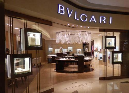 意大利珠宝品牌BVLGAR宣布 邓伦为最新代言人
