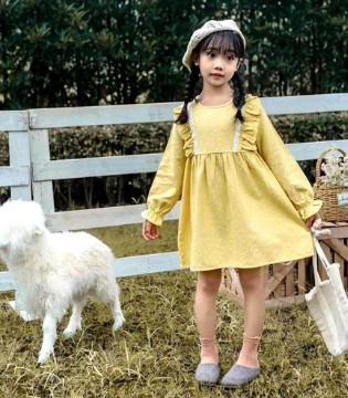 童装创业好项目 品牌折扣店值得你的选择