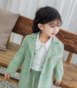 幸福的穿搭 让孩子拥有自信的魅力