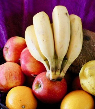 吃了这么多年的水果 怎么挑你知道吗