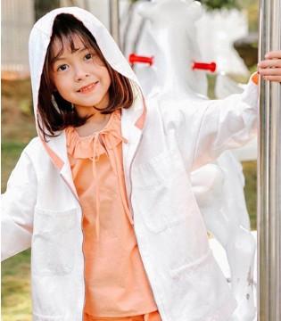 同质化严重的童装市场 蕴含巨大的商机