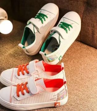 清新时尚的小白鞋 是你穿搭中不可或缺的部分