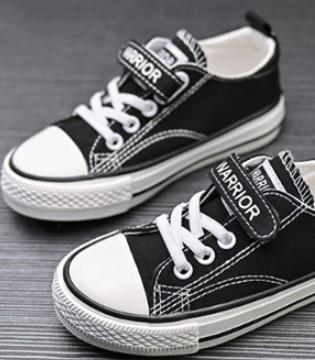 回力帆布鞋 给予你时尚个性的穿搭