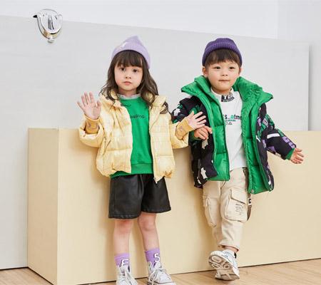 """不""""臃肿""""的冬季羽绒服系列 同样拥有时尚范"""