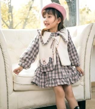 童装市场目前很好 现在做还有前景吗?