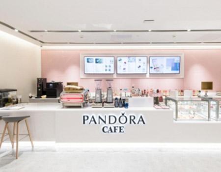 情况不佳 Pandora第三季度销售额同比下降2%
