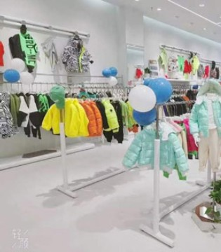 新店起航 祝贺OUTRIDE越也徐州广场店盛大开业