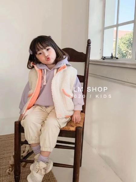 世纪童话童装品牌2020秋冬新品