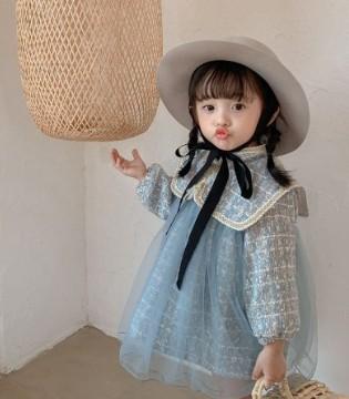还在迷茫现在是否是童装创业好时机?