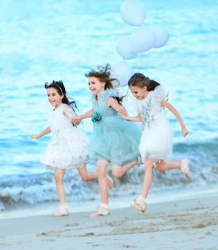如何做好童装生意?选择正确的品牌很重要