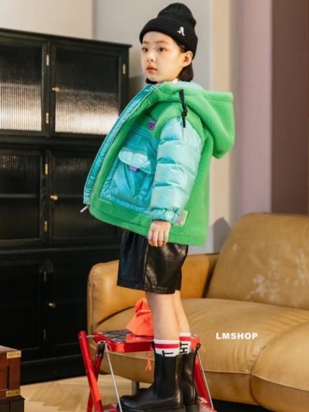 辣妈小铺童装品牌2020秋冬新品
