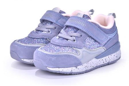 还在忧心孩子的鞋子怎么选?不妨看下基诺浦童鞋