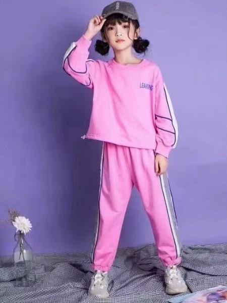 永福熊童装品牌2021春夏新品