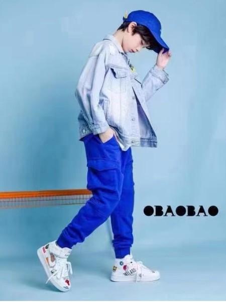 韩尚童装品牌系列款式一手批发货源