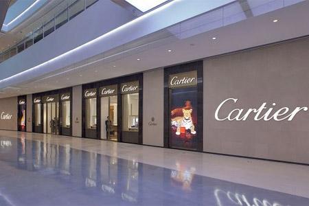 中国市场重要性越发凸显 全球奢侈品销售额将缩水