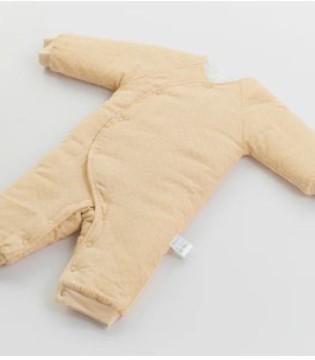 SaintBuD尚芭蒂: 一袭棉衣暖冬日