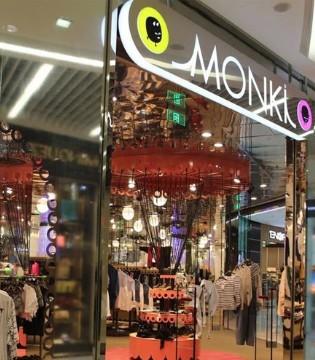可持续发展 H&M旗下Monki大规模回收混合纤维