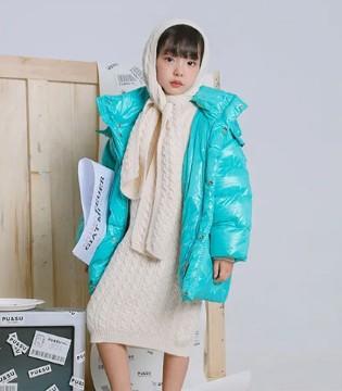 PU&SU 穿搭指南 初冬暖意在你的羽绒里