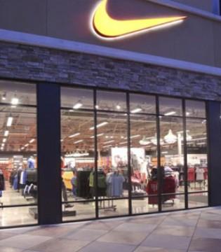 Nike最新动态 推出全新零售概念店Nike Unite