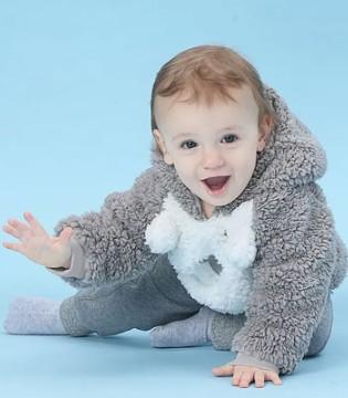 唯路易VIVLUL:一只软糯可爱的撞色小熊来啦!