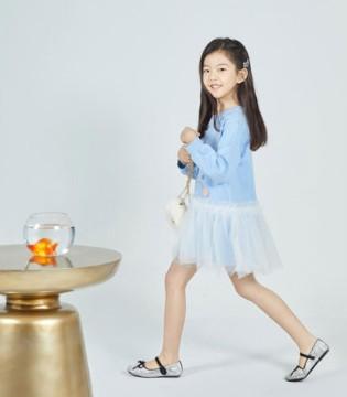 衣橱不可缺少的网纱裙 做个美丽的小公主吧!