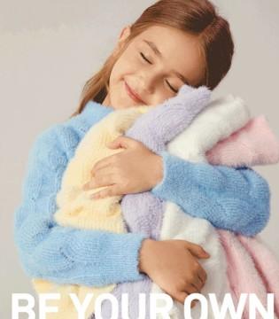 上新 毛衣的N次方 风格不只一面!
