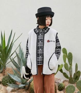 重构时尚 对话未来 卡姿果果2021秋&羽绒概念款首发