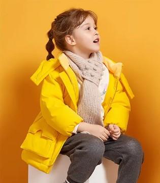 红蜻蜓KIDS 只要穿得够暖 冷空气就追不上你
