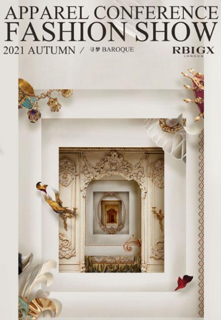 RBIGX2021秋季新品�l布�� 即�⑹⒋笈e�k