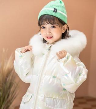 """西瓜王子:呆萌保暖的外套 与孩子一起""""过冬"""""""