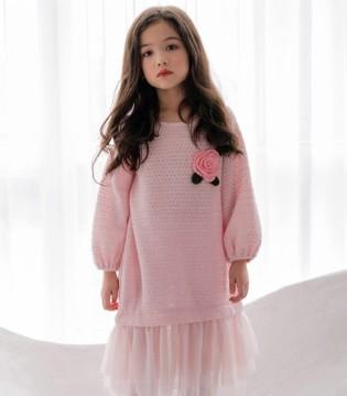 穿上漂亮的裙子 做个甜美优雅的小淑女吧!