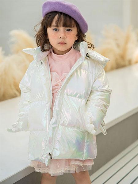 123童装高级羽绒服 守护孩子的温暖与健康
