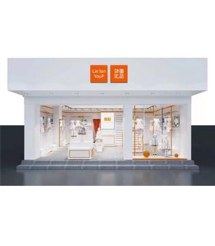 热烈祝贺邻童优品贵州首店即将盛大开业!