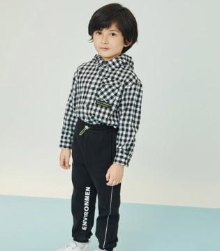 PetitAvril贝甜时尚单品 带给你色彩斑斓的童年