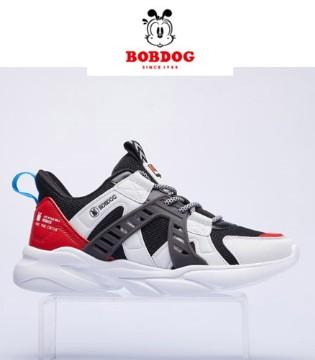 BOBDOG巴布豆运动童鞋 守护孩子的健康成长