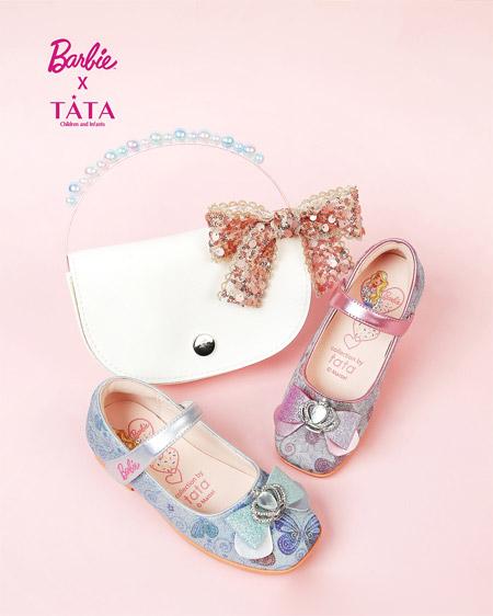 每个女孩都有一个公主梦 让TATA为你实现