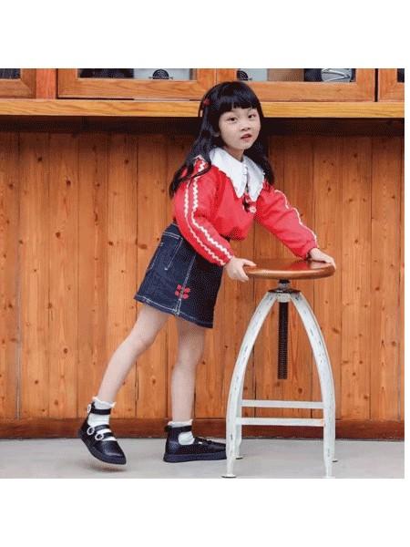 2021年童装品牌有哪些?加盟贝甜童装怎么样?