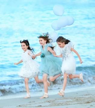 新年新篇章 祝贺小象Q比与品牌童装网合作的第四年!