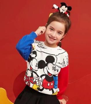 以快乐为主 迪士尼为你的童年添点色彩!