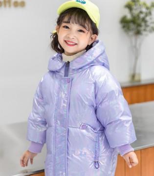 西瓜王子羽绒服 让你过上暖暖的冬天!