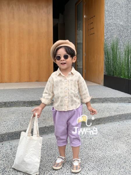 世纪童话童装品牌2021春夏新品