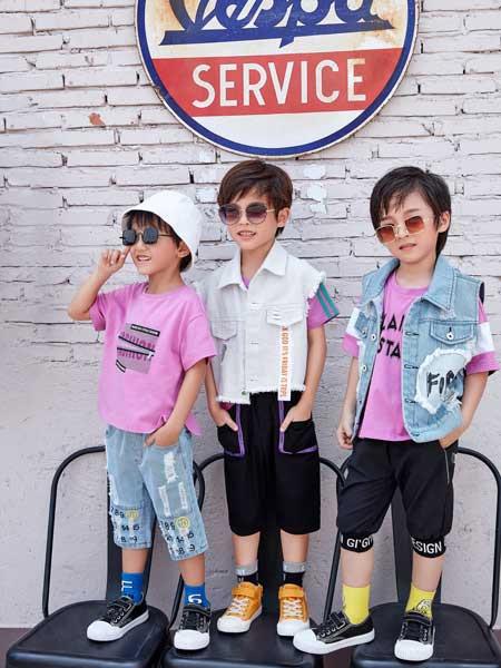 加盟就选DIZAI 一同给孩子带来更好的穿衣体验